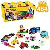 Cubo con 484 piezas de 35 tipos de colores distintos