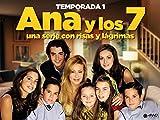 Ana y los siete
