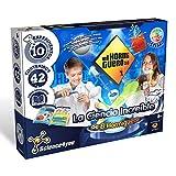 Science4you-Science4you – La Ciencia Increíble – Juguete Científico y Educativo, Multicolor, 8 Años (80002757)