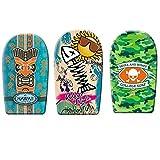 Mondo Toys Fantasy Body Board 11200 - Tabla de Surf para niños (84 cm)