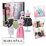 Harumika Set Alta Costura Frozen Fruits (Bandai 40431)