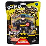 Heroes of Goo Jit Zu - Juego de héroes de DC Batman con héroes Suaves, glutantes y elásticos