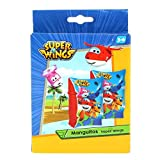 Super wings brazalete surtido