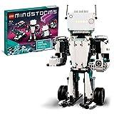 LEGO51515MINDSTORMSRobotInventoryKitdeRobótica,JugueteInteractivo5 en 1ControladoporAplicación,CodingParaNiños