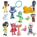 PJ MASKS PJMD4000 - Figuras de acción para niños