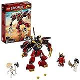 LEGO Ninjago - Robot Samurái (70665)