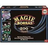 Educa Borras - Juego de magia (16045) (versión francesa)