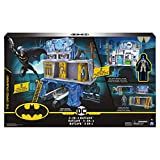 Bizak- Playset Batcueva DC Comics Batman Juguete (61927819)