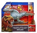 Mattel Jurassic World Legacy Collection - Beißender Spinosaurus Von [Importación Alemana]