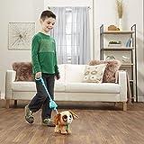 Furreal Friends- Mascotas Walkalots Perro Grande, Multicolor (Hasbro E4780ES2)