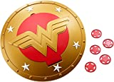 DC Super Hero Girls - Escudo de Wonder Woman (Mattel DMP06)