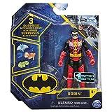 Bizak Batman Figura 10 cm Robin (61927828)