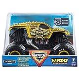 Monster Jam MNJ VHC 1to24 Die Cast MAX D C2 UPCX GML, 6054812, Multicolor