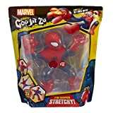 Heroes de Goo Jit Zu - Súper Figura Marvel de Spiderman