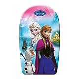 Frozen-75223 Disney Frozen Tabla Body Board, Color, Normal (John 75223)