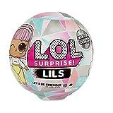 LOL Surprise - Lil's Winter - Modelos Surtidos (Giochi Preziosi LLU85000)