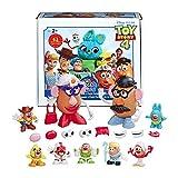 Potato Head- mph TS4 Ultimate Amusement PK, Multicolor (Hasbro E3066EU5)