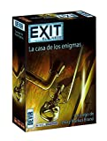 Devir - Exit: La casa de los Enigmas (BGEXIT12)
