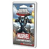 Marvel Champions el Juego de Cartas: War Machine
