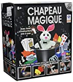 Sombo Exclusives Magic Set - Children's Magic Kits (DEU, DUT, Eng, ESP, Eng, Magi Hat, Negro)