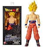 Dragon Ball Limit Breaker Super Saiyan Goku - Figura de acción (30 cm)