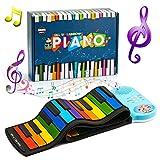 Dreamingbox Juguetes Niña 3-10 Años, Piano Infantil Regalos Niña 4 5 6 7 Años Instrumentos Musicales Infantiles Juguetes Chicos 3-12 Años Piano Niño Regalos Navidad Niños Juguetes Educativos 2-8 Años