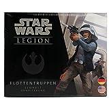 Asmodee FFGD4610 Star Wars: Legion-Flottentruppen - Juego de ampliación