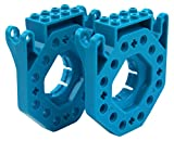 Wonder Workshop Conectores Lego Dash & Dot - Juguete para Aprender a Programar