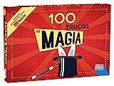 Falomir Caja 100 Trucos, Juego de Mesa, Magia (1060)
