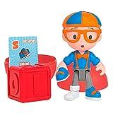 BLIPPI Figuras sorpresa, color original (Toy partner BLP0001) , color/modelo surtido