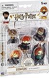 Bizak Harry Potter Sello Pack de 5 (64115040) (modelo surtido)