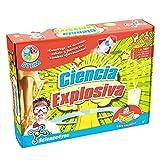 Science4you-481517 Cienca explosiva, Juguete Educativo y cientifico (481517)