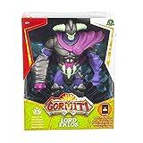 Gormiti - Personajes en versión Gigante Articulados 25 cm, Lord Eklos, Serie 3, Potentes Lord, para niños a Partir de 4 años, Giochi Preziosi GRA41100