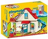 PLAYMOBIL 1.2.3 Casa, A partir de 18 meses (70129)