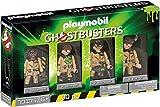 Playmobil - Ghostbusters Juego con Set de Figuras, Multicolor (70175)