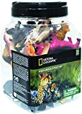 Valuvic-SB-NCD02001 National Geographic Figuras, Color (NCD02001)