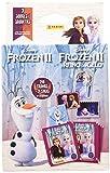 Frozen cromos (Panini 9788427871656)