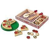 Juegos de cocinar pizza