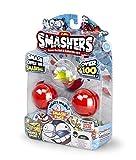 Smashers - Pack de 3 figuras, 3 (Famosa 700014386)