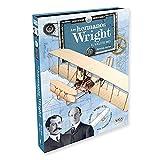 Los hermanos wright. Cientificos e inventores. Con maqueta 3D. Edic. ilustrado (Español)