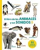 El libro de los animales y sus sonidos (PICARONA)