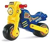 M MOLTO | Moto Correpasillos Cross | Moto Corre Pasillos Todo Terreno | Juguetes Infantiles Seguros y Resistentes | Fomenta el Sano Desarrollo de Niños y Niñas | De 18 a 36 Meses