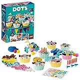LEGO 41926 Dots Kit para Fiesta Creativa Set de Manualidades Decoración de Cumpleaños para Niños y Niñas a Partir de 6 años
