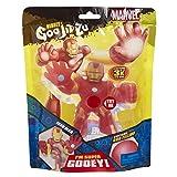 Heroes of Goo JIT Zu - Marvel Iron Man (Bandai CO41056)