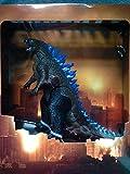 2014 NYC Comic Con Exclusive - Godzilla by Ban Dai