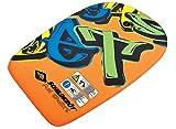 Schildkröt Funsports Tabla de Bodyboard, Tamaño M, 69 cm, 970216