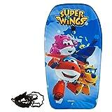 Super Wings - Tabla surf, 84 cm (77003)