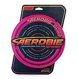 Aerobie Anillo Volador Sprint, Version Más Pequeña del Anillo Recordista de Mayor Distancia del Guiness World of Records, Multicolor, 950030