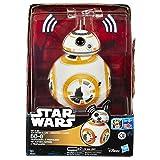 Star Wars - Figura BB-8 con Cuerda (Hasbro B7102EU40)
