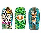 Mondo Tabla Surf Fantasy 3 Modelos, 94 cm (11144)